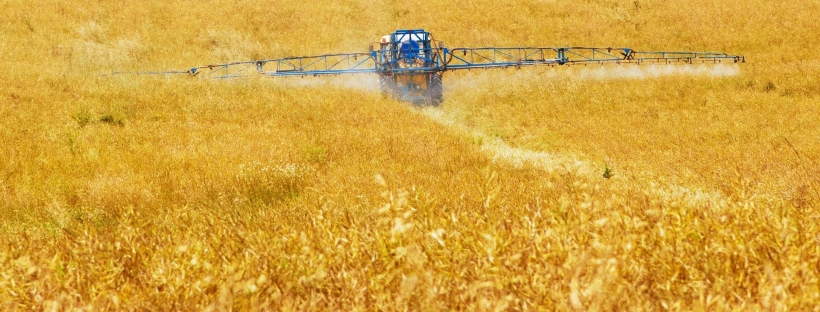 Agriculture Chemical Pollution