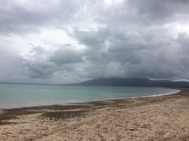 Ireland's beautiful Coastline Castlegregory Kerry