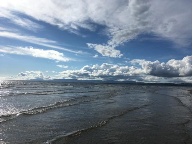 Ireland's beautiful Coastline
