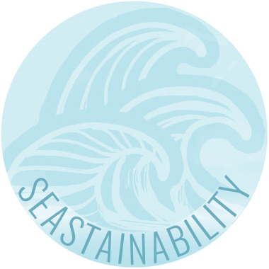 Seastainability Logo